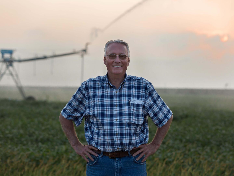 Nestle - Nebraska Water Conservation