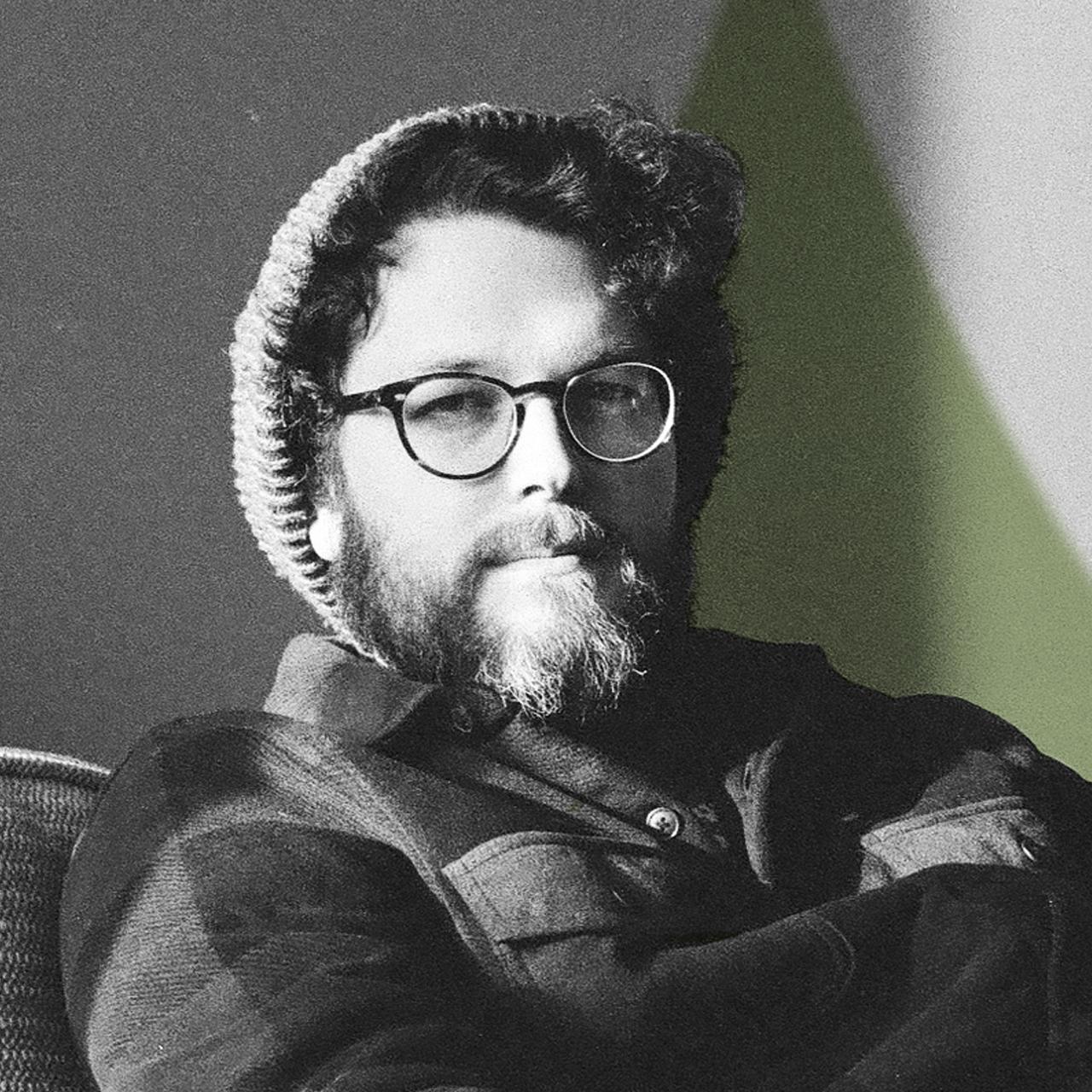 John Shaw | Creative Lead