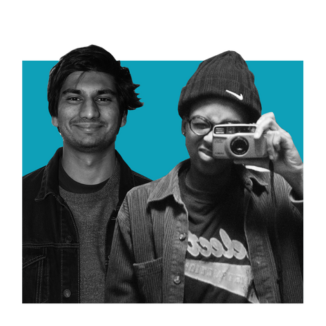 Ankur Singh + Cai Thomas