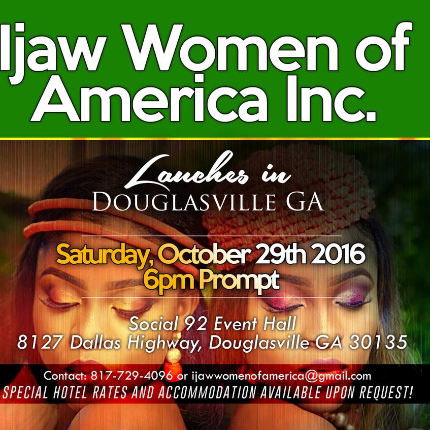 Ijaw women