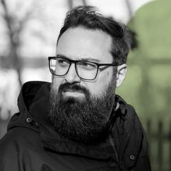 Tim Whalen | Creative Lead