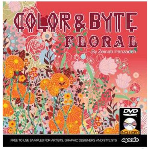 COLOR & BYTE - FLORAL