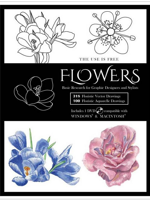 FLOWERS INCL. DVD
