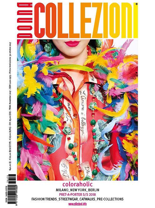 Collezioni Haute Couture&Sposa 176 S/S2018