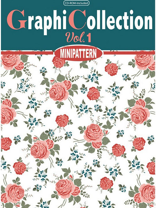 Graphicollection Minipattern Vol. 1