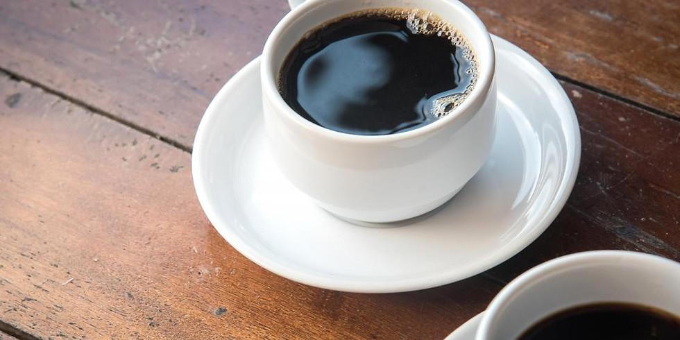 Coffee Sunday