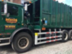 Green Garbage truck.jpg