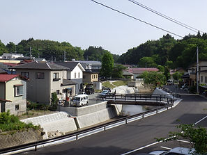 福島県二本松市