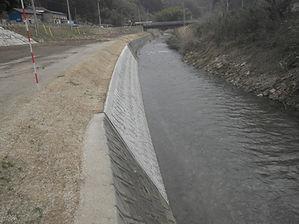 福島県二本松市 災害