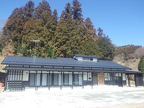 福島県 建築