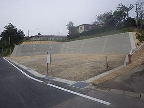 福島県 造成工事