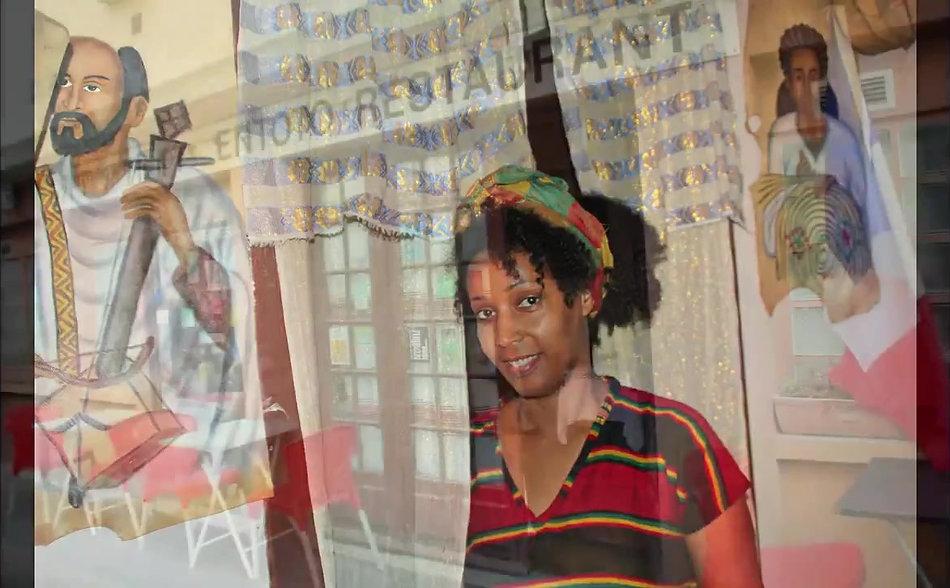 Entoto restaurant éthiopien