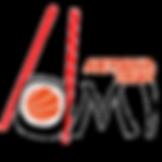 Логотип компании Суши ОМИ