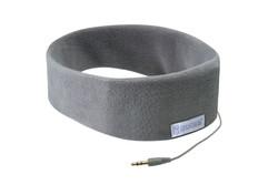 Soft Gray (Fleece Fabric)