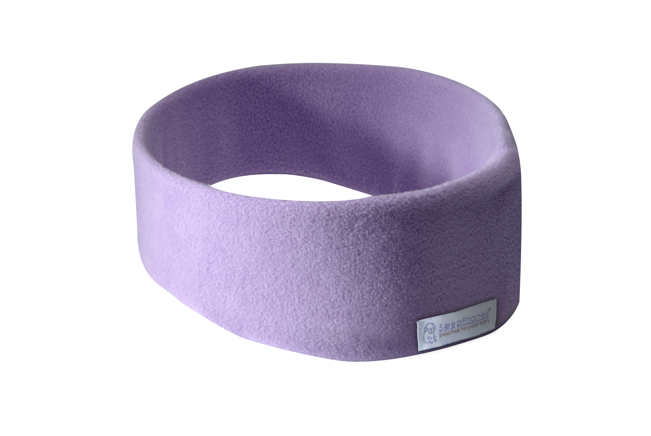 Quiet Lavendar (Fleece Fabric)