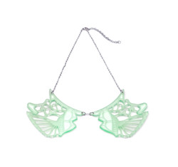 'Ethereal' Collar Necklace - £120