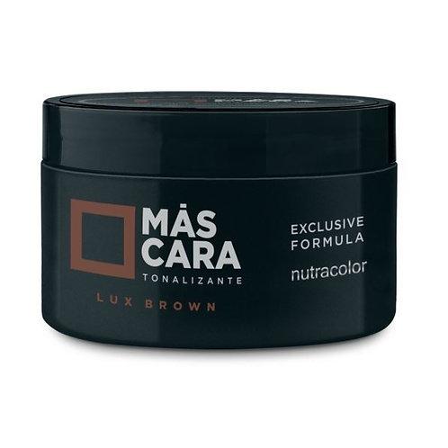 Máscara Lux Brow 260gm