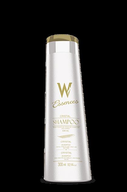 Shampoo Essences Cristal 300ml