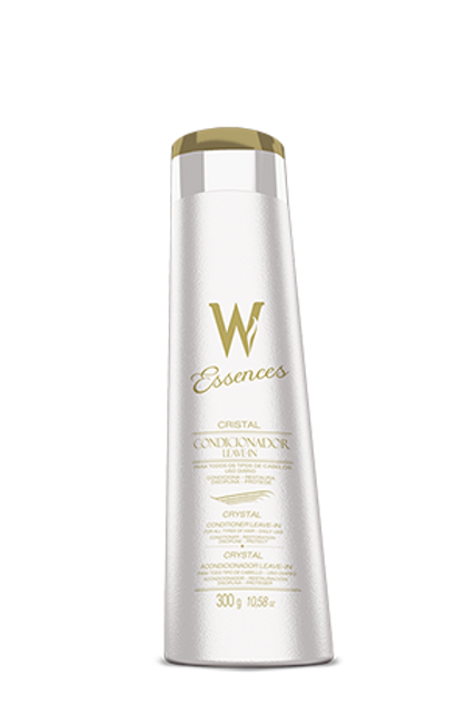 Condicionador Essences Cristal 300ml