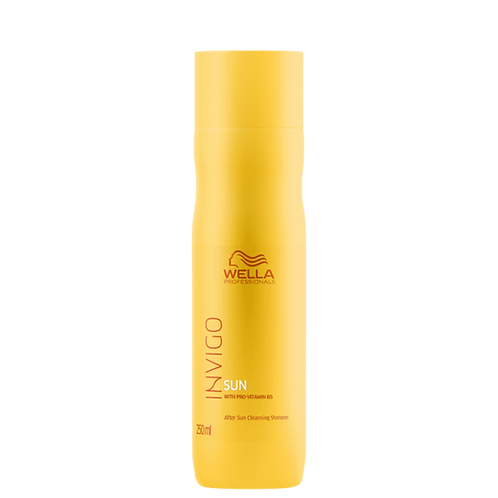 Shampoo Invigo Sun 250ml