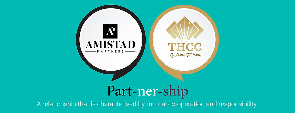 Amistad Partners and The Hotels Consulting Company strike up strategic partnership - Amistad Partners Press Release Nov18