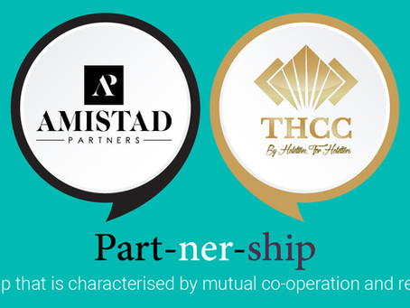 Amistad Partners and The Hotels Consulting Company strike up strategic partnership