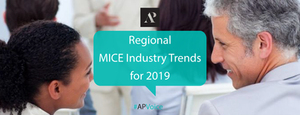 Regional MICE Industry Trends for 2019 | Amistad Partners