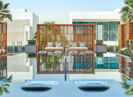 FIVE Palm Jumeirah Dubai adds luxury  and elegance to Amistad Partners' portfolio