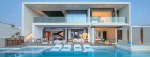 Amistad Partners Press Release-Dubai gem Nikki Beach Resort & Spa joins Amistad Partners' portfolio