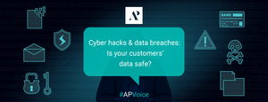 Cyber hacks and data breaches in hotels: Is your customers' data safe? - Amistad Partners - AP Voice