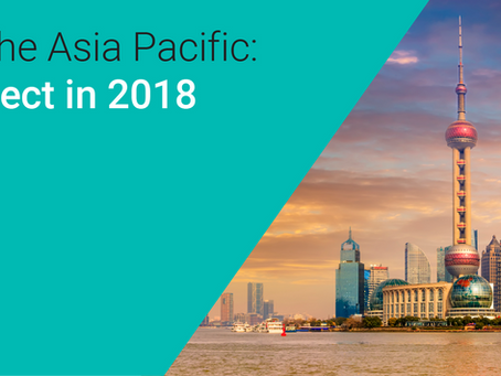 Tourism in the Asia Pacific: What to expect in 2018 and beyond