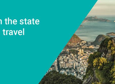 Brazil - Spotlight on the state of business travel