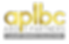 Gold APLBC Logo.png