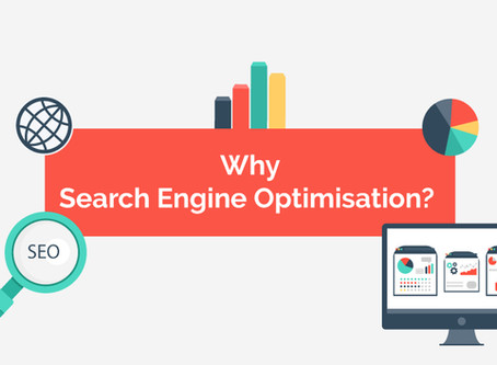 Why Search Engine Optimisation? Importance and benefits of SEO for your business growth