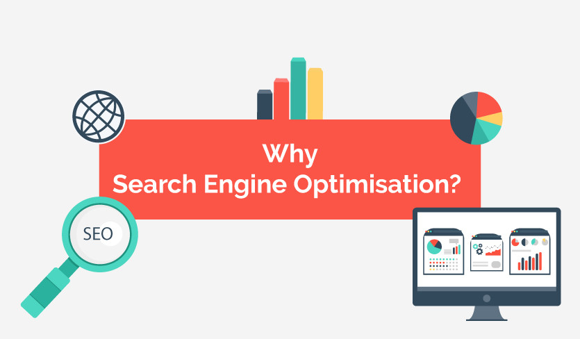 Why SEO? Importance and benefits of SEO for your business - Rank Strikers - Vigneswaran Rajagopal