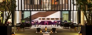 Villa Diyafa Hotel in Rabat, Morocco_Amistad Partners