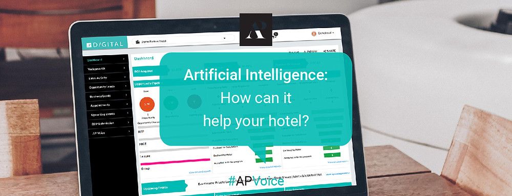 Artificial Intelligence: How can it help your hotel? - Amistad Partners
