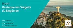 Brasil - Destaque para Viagens de negócios - Amistad Partners