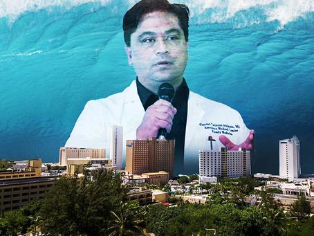 MT#8 DR. VINCE AKIMOTO M.D.