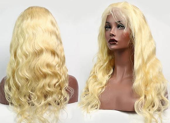 Suzette full lace wig