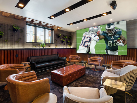 Important Location Updates for OWE's Eagles vs Patriots Tailgate & Watch Party!