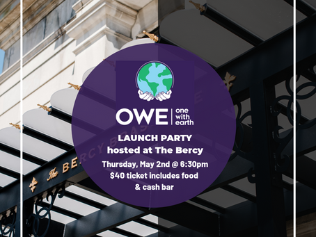 OWE Is Looking For New Members And Donors At Inaugural Launch Party In Ardmore