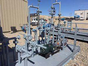 MW Electric Inc - Skid build.JPG