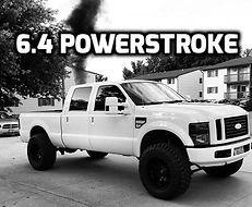 6.4 powerstroke