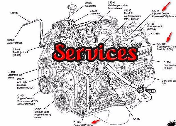 diesel truck services