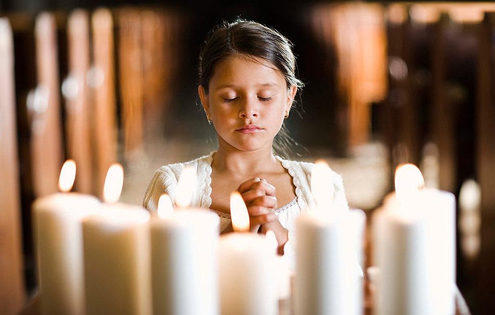 Orginal Website Picture of Little Girl a