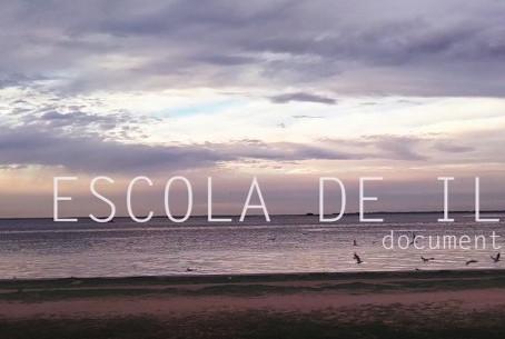 Documentário Escola de Ilha começa a ser produzido na Ilha dos Marinheiros