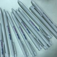 Ручки для продюссерского центра в Москве