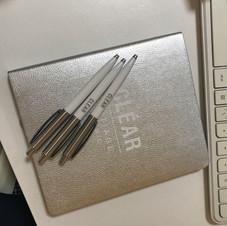 Брендированные ручки в Казани