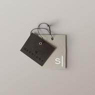 Разработка логотипа для бренда одежды